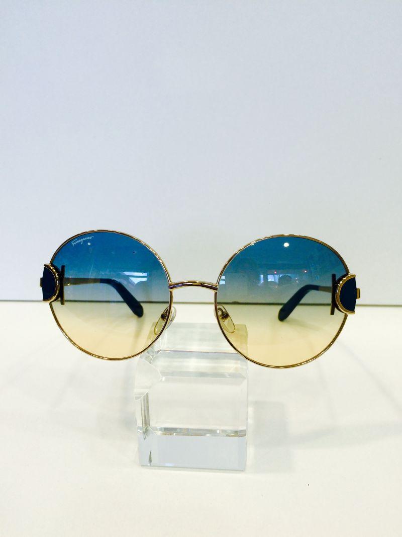 Salvatore Ferragamo   Фирменные Солнцезащитные очки на Профсоюзной bba2f30e0ed