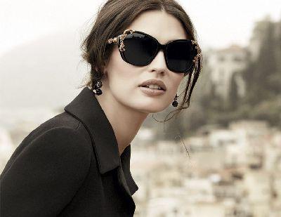 Dolce   Gabbana   Фирменные Солнцезащитные очки на Профсоюзной 8d30c678e14