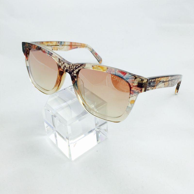 Emilio Pucci   Фирменные Солнцезащитные очки на Профсоюзной e6c5777d152